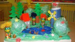 Konkursy ekologiczne dla uczniów szkół podstawowych i gimnazjów