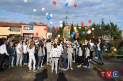 Ogólnopolski Dzień Praw Dziecka w SP6