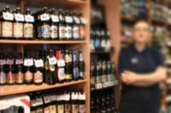 """Tajemniczy klient"""" w punktach sprzedaży alkoholu w Ciechanowie: sprzedawcy bardziej czujni"""