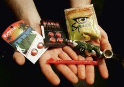 Konferencja szkoleniowa ,,Narkotyki i dopalacze''