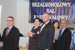 IV Bezalkoholowy Bal Karnawa艂owy