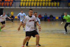 Liga Zakładowa 2016/2017. Mecz Cedrob- Jawar/ APN Olimp Rodzice- RB