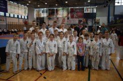 Międzywojewódzkie Mistrzostwa w Taekwondo dla Dzieci