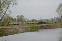 Ruszyła budowa aktywnego miejsca wypoczynku na osiedlu ,,Kargoszyn''