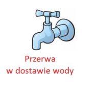 W czwartek przerwa w dostawie ciepłej wody!