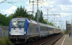 Wypadek kolejowy, Zginął 68-letni mężczyzna.