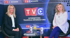 Rozmowa Tygodnia z P. Mariolą Kołakowską- Kierownik Placówki Terenowej KRUS w Ciechanowie