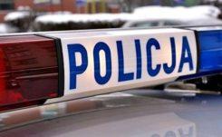 Ciechanowscy policjanci zatrzymali 4 mężczyzn w związku z pobiciem.