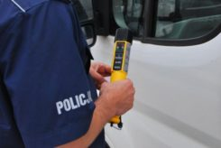 Obywatelska postawa pomogła w ujęciu pijanego kierowcy