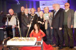 Jubileusz 20-lecia Zwi膮zku Literat贸w na Mazowszu
