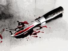 Morderstwo na Kraszewskiego !