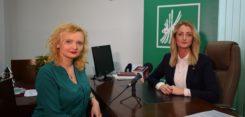 Bezpieczeństwo w gospodarstwach rolnych, zdarzające się wypadki, odszkodowania -  rozmowa z Kierownik PT KRUS w Ciechanowie