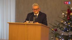 Sesja Rady Powiatu Ciechanowskiego