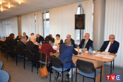 24. sesja Rady Powiatu Ciechanowskiego