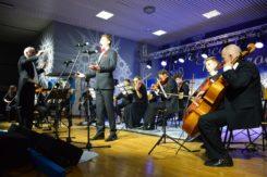 Koncert Noworoczny z Krzesimirem Dębskim