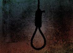 Nieudana próba samobójcza 34-latka