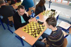 V Otwarty Turniej o Puchar Rektora Państwowej Wyższej Szkoły Zawodowej w Ciechanowie