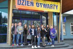 Dzień Otwarty w Państwowej Wyższej Szkole Zawodowej w Ciechanowie