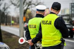 Policjanci zatrzymali trzech nietrzeźwych kierowców