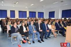 Kongres gospodarczo - samorządowy w Ciechanowie