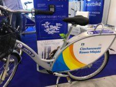Miejska wypożyczalnia rowerów juz od połowy sierpnia.