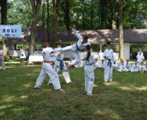 XV  - lecie Ludowego Klubu Sportowego Matsogi