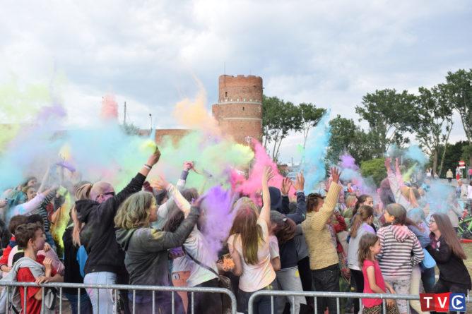Eksplozja Kolorów