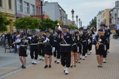 XXV Regionalny Przegląd Orkiestr Ochotniczych Straży Pożarnych