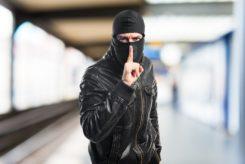 Fałszywy wnuczek w rękach policjantów