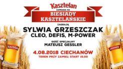 Biesiada Kasztelańska w Ciechanowie