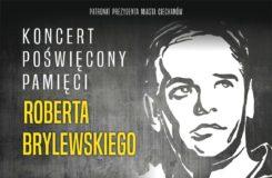 Koncert poświęcony pamięci Roberta Brylewskiego