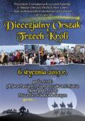 Diecezjalny Orszak Trzech Króli