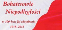 Zwiedzanie z komisarzem - Bohaterowie Niepodległości w 100-lecie Jej odzyskania