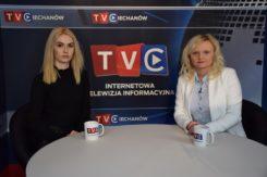Rozmowa Tygodnia z Karoliną Murawską -  córką Anety Murawskiej, kobiety która zapadła w śpiączkę