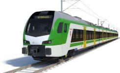 Po długim weekendzie majowym zmiany w kursowaniu pociągów KM