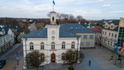 Ciechanowska Rada Działalności Pożytku Publicznego - zgłoś kandydata