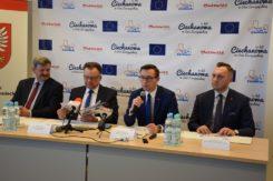 15 lat Mazowsza w UE - subregion ciechanowski - podsumowanie [VIDEO]