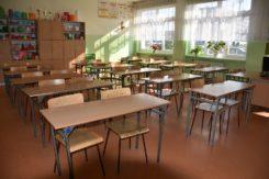 [AKTUALIZACJA godz.10] Strajk we wszystkich miejskich szkołach i przedszkolach