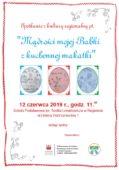 Zaproszenie! Spotkanie z kulturÄ… regionalnÄ… w Regiminie