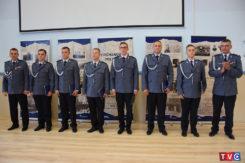 Powiatowe obchody 100. rocznicy powstania Policji Państwowej