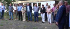 Spotkania networkingowe Mazowieckiej Izby Gospodarczej w Ciechanowie