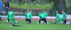 Test-Mecz MKS Ciechanów