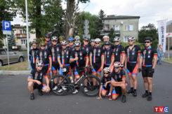 Zawody kolarskie ŻTC Bike Race 2019