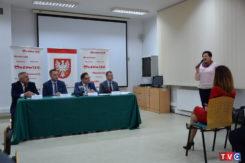 Szkolenia jazdy samochodem dla seniorów, wsparcie OSP, budżet obywatelski Mazowsza