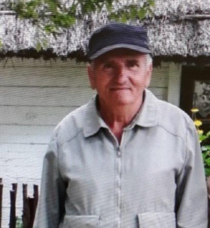 Zaginął mieszkaniec Ostrołęki Zdzisław Zmysłowski