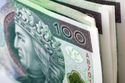 Budżet Ciechanowa z prawie 5 mln deficytem na 2020 rok