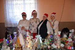 Jarmark Bożonarodzeniowy w Lekowie