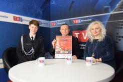 Rozmowa Tygodnia ze strażakami ochotnikami z Wężewa o VIII edycji Kolędowania w Wężewie[VIDEO]