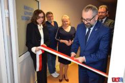 Oficjalne otwarcie pracowni rezonansu magnetycznego w Samodzielnym Publicznym Zespole Zakładów Opieki Zdrowotnej w Przasnyszu (FOTORELACJA)