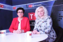 Rozmowa Tygodnia z Wiesławą Krawczyk - Dyrektor PSSE w Ciechanowie